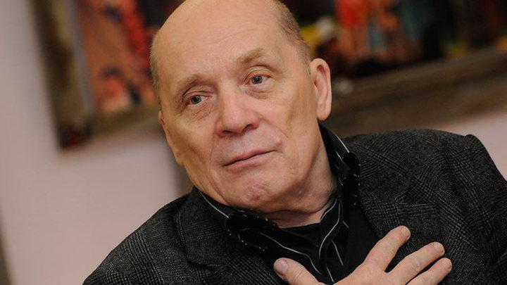 Профитроли. Александр Филиппенко