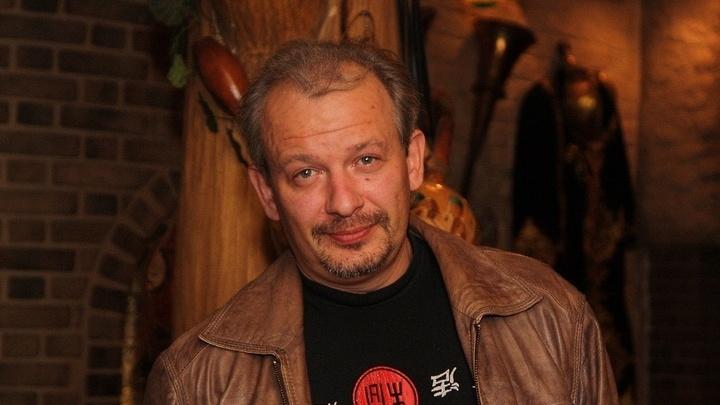 Парк культуры и отдыха. Дмитрий Марьянов