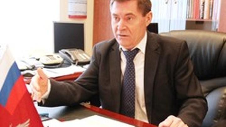 Организация процесса выдачи паспортов крымчанам