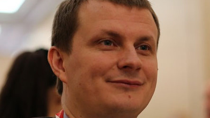 Павел Геннадьевич Гудков /фото: 1001.ru/articles/
