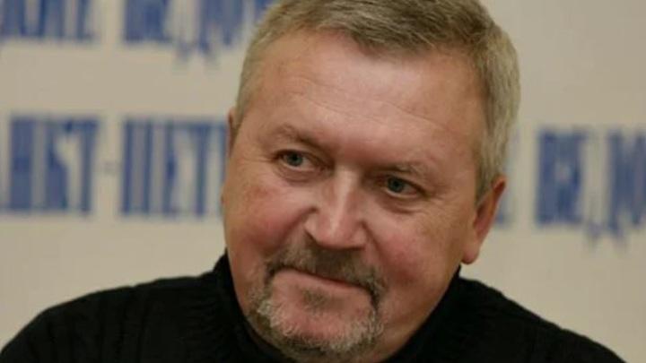Скончался режиссер Александр Рогожкин