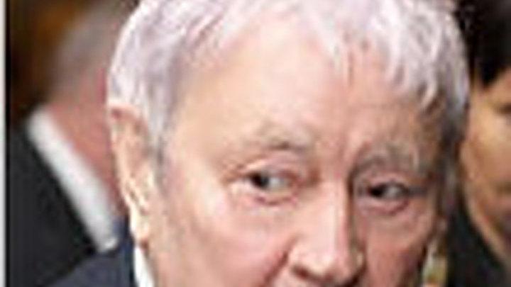 Ушел из жизни Донатас Банионис