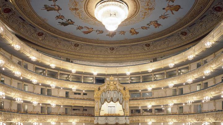 Мировые оперные звезды выступят в Мариинском театре