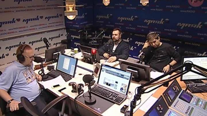 Сергей Стиллавин и его друзья. NewsDigest: неспортивное поведение игрока