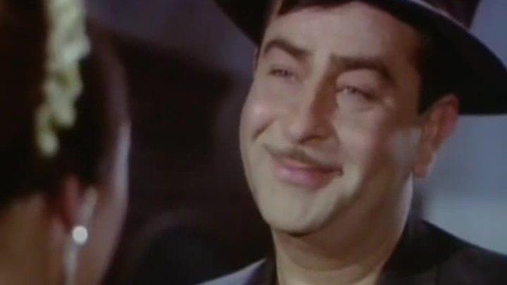 В Доме кино вспомнили Раджа Капура