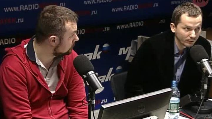 Сергей Стиллавин и его друзья. Нефтедобыча