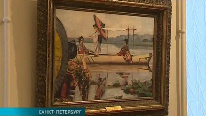 Залы Русского музея готовят к открытию после реставрации