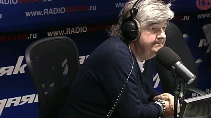 Сергей Стиллавин и его друзья. Встреча с Владимиром Матецким