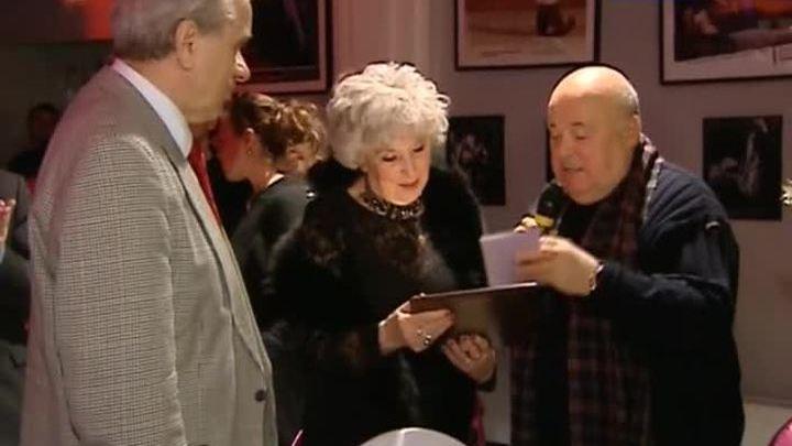 В Союзе театральных деятелей встретили Масленицу