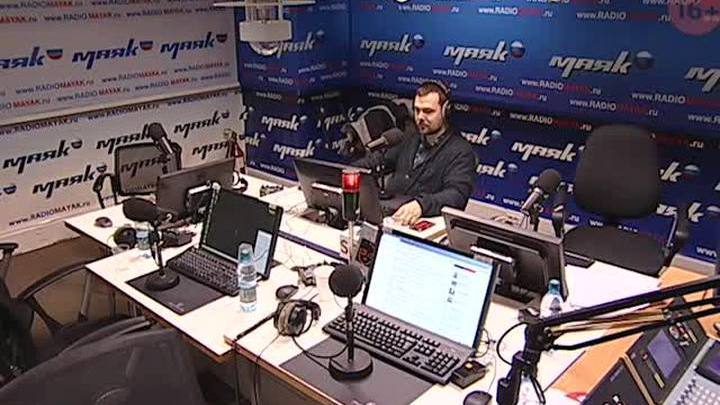 Сергей Стиллавин и его друзья. 70 дней до победы.