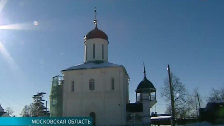 Территория Саввино-Сторожевского монастыря оказалась под угрозой застройки