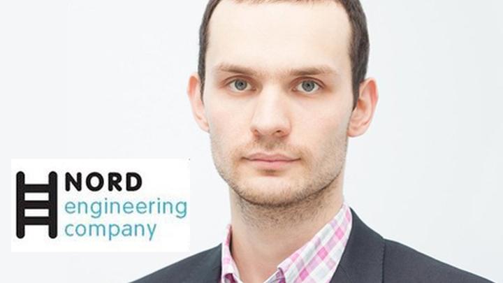 Кирилл Редеша – сооснователь проекта NORD Engineering
