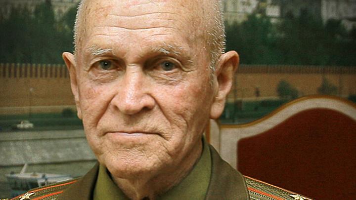 Полковник Константин Петрович Кржеминский