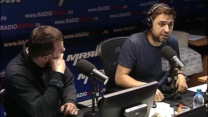 Сергей Стиллавин и его друзья. ВАЗ и первая модель ВАЗ 2101