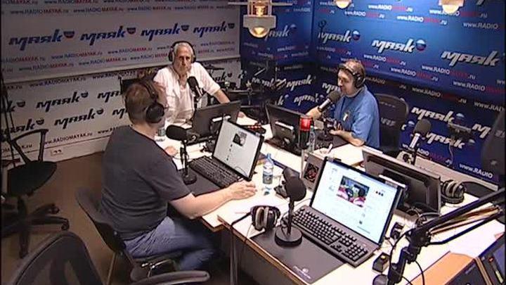 Мастера спорта. Встреча с Анзором Кавазашвили
