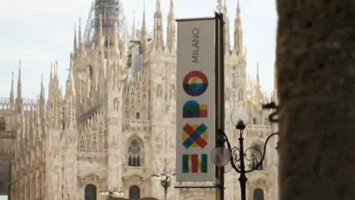На EXPO-2015 в Милане начались Дни русской культуры