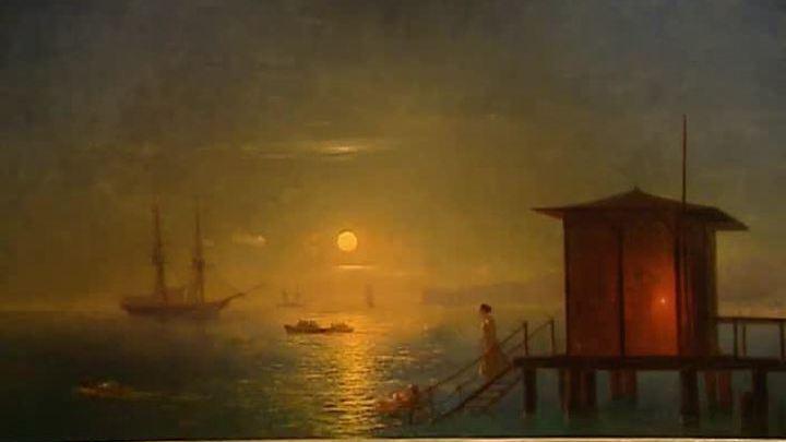 Частную коллекцию Володчинского представят в Пушкинском музее