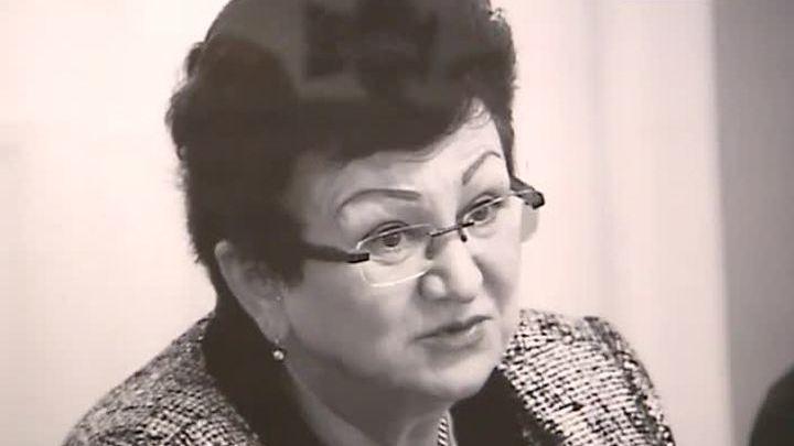 Екатерину Гениеву вспоминали в Библиотеке имени Рудомино