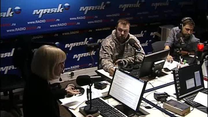 Сергей Стиллавин и его друзья. Всеволод Большое Гнездо