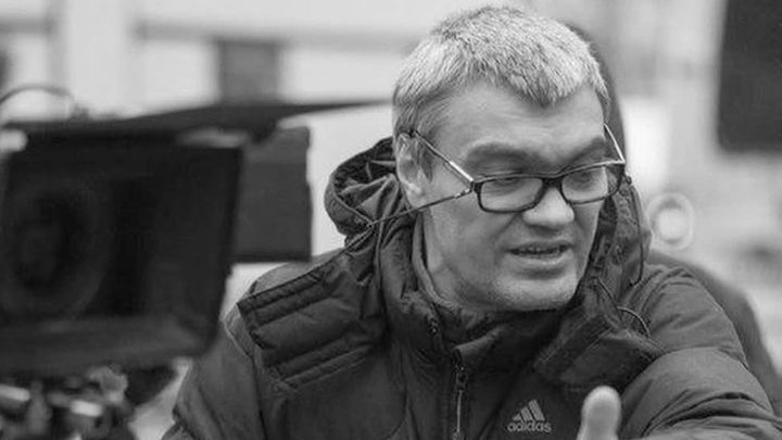 В Москве простились с Василием Пичулом