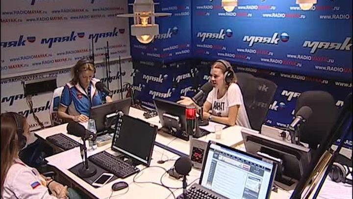 Мастера спорта. Интервью с Дариной Валитовой и Ганой Максимовой