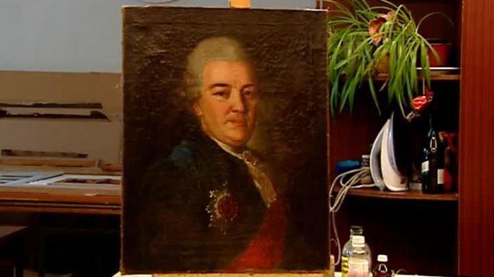 Произведения из коллекции Исторического музея передадут на реставрацию
