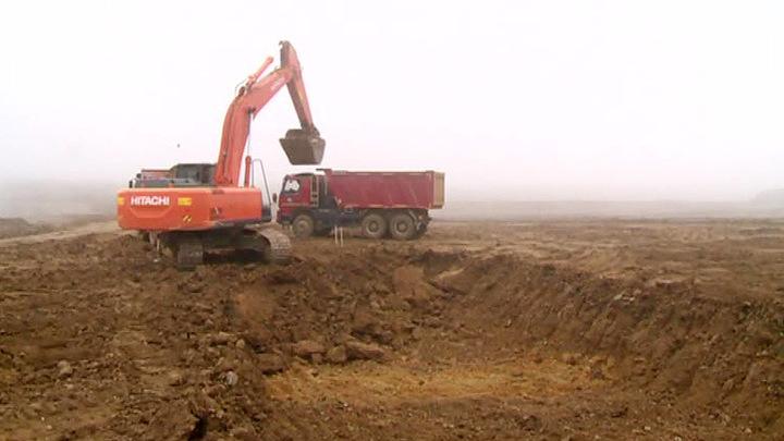 """""""Газпром"""" и """"Росатом"""" построят на Сахалине завод по производству водорода"""