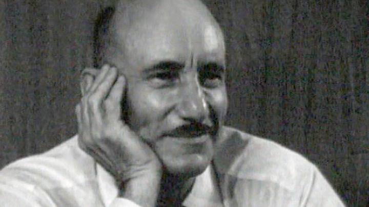 115 лет содня рождения Сергея Герасимова