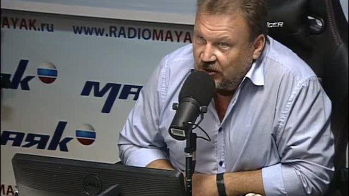 Сергей Стиллавин и его друзья. Русская баня