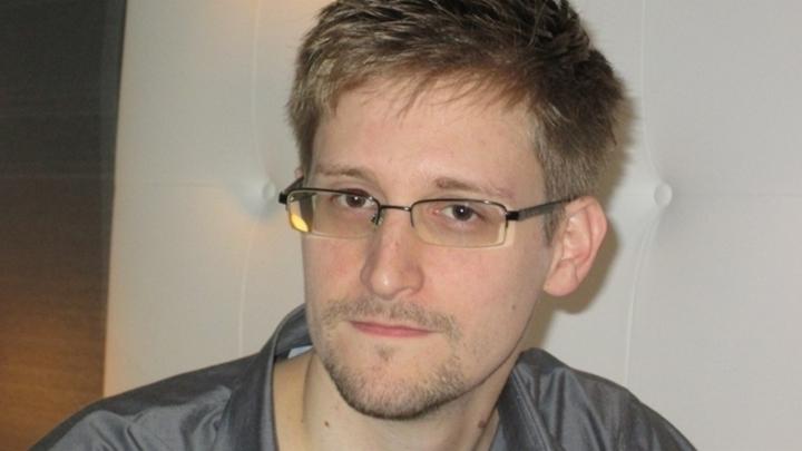 Эдвард Сноуден стал отцом