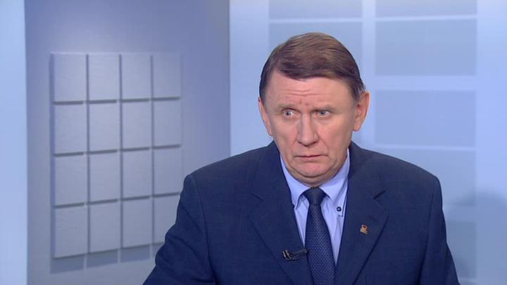 Не дошел до участка 666: госпитализирован глава Пенсионеров России