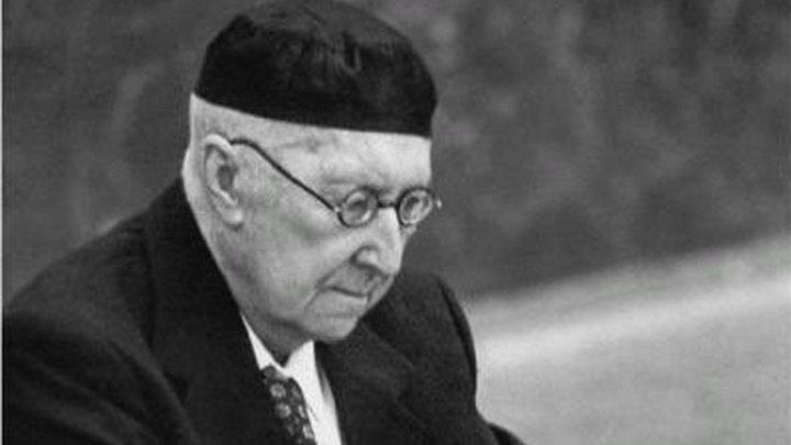 Алексей Фёдорович Лосев , русский философ и филолог