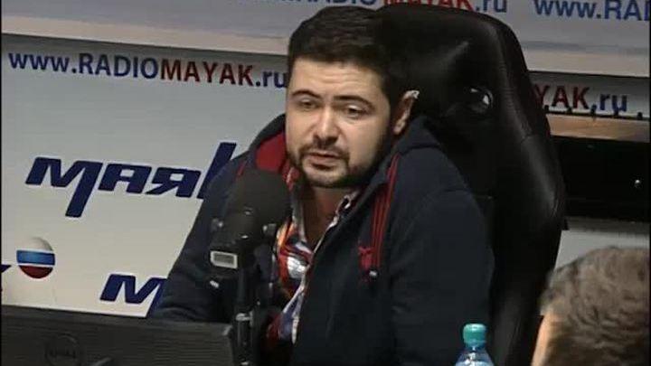 Сергей Стиллавин и его друзья. Рыбная эко-лавка «Свои люди»