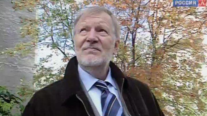 Юозас Будрайтис отмечает 75-летие