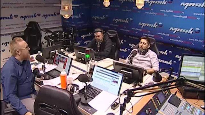 Сергей Стиллавин и его друзья. Что вы ожидаете от Lada Vesta?