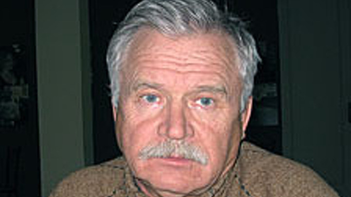 Полковник Гордеев на пенсию не собирается