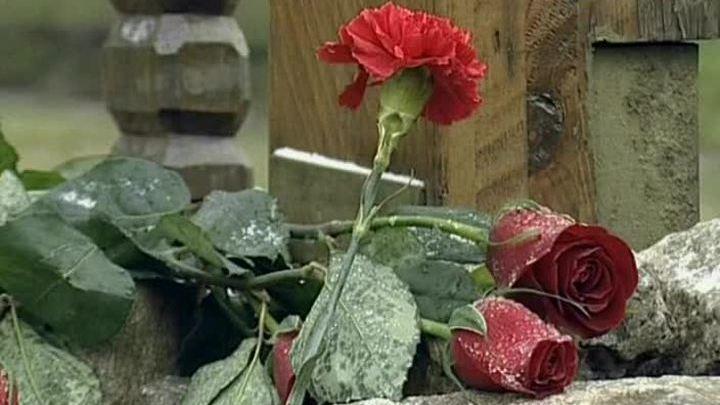 Сегодня - День памяти жертв политических репрессий