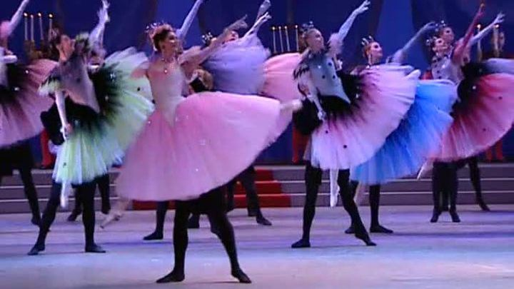 Театр имени Станиславского и Немировича-Данченко приготовил вечер балетов Аштона