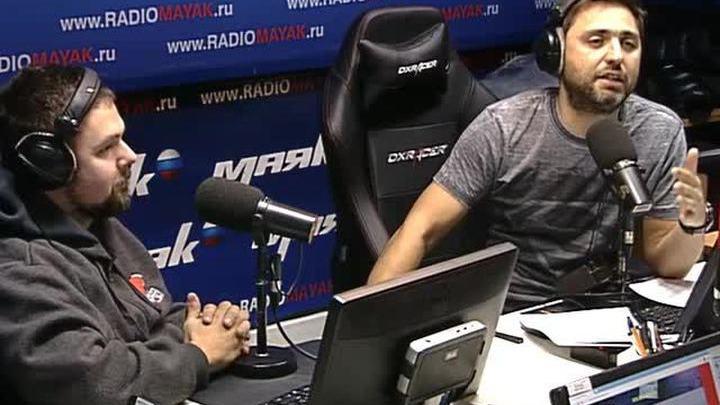 Сергей Стиллавин и его друзья. Медельинский картель и Корпус мира
