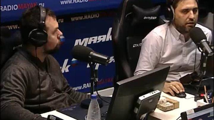 Сергей Стиллавин и его друзья. Toyota Alphard