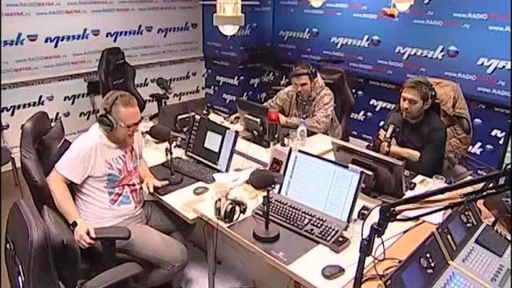 Сергей Стиллавин и его друзья. Suzuki Jimny