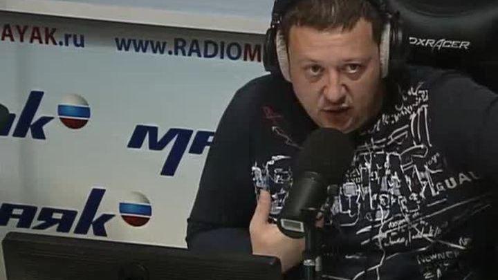 Вечер с Игорем Ружейниковым. Автомобильные интеллектуальные системы и российские реалии